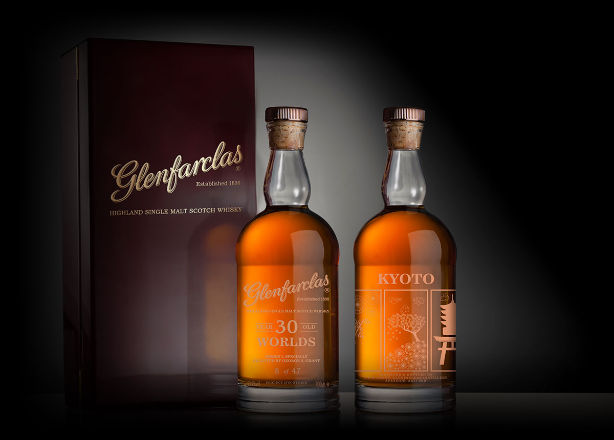 Collecting Fine Whisky